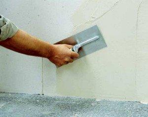 Делаем идеально ровные стены