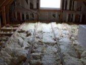 Фото - Утепление потолка бани – выбираем подходящий материал