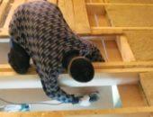 Фото - Как сделать утепление потолка в деревянном доме – секреты теплого жилья