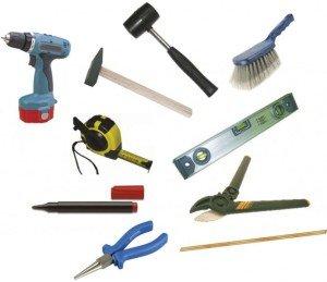 Фото инструментов для монтажа откосов из сэндвич-панелей, profnastil-stroy.ru