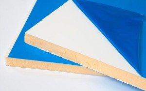 Фото пластиковых сэндвич-панелей для оконных откосов, u-industry.ru