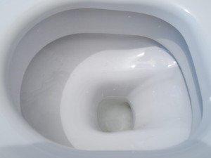 Фото унитаза с чашей в виде воронки, forum.ixbt.com