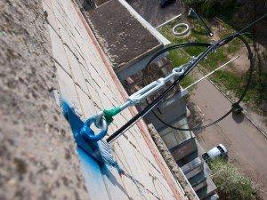 Фото применения рым-гаек, stromservice.com.ua