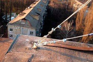 Фото применения талрепа крюк-кольцо, technoteka.com