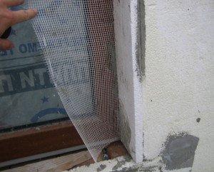 Фото утепления оконных откосов пенопластом изнутри, tepstroy.com