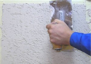 Фото толщины декоративного слоя Короед, homemaster.moy.su