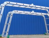 Фото - Стремянка-трансформер – лестница, принимающая разные формы