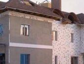 Фото - Как утеплить пенопластом дом снаружи без помощи строителей?