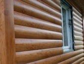 Фото - Виниловый блок-хаус – достойная замена дереву