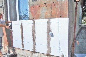 Фото пенопласта для стен, domechti.ru