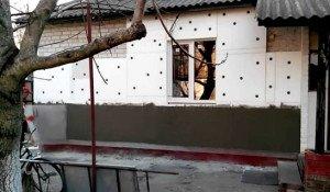 Фото армирования стены из пенопласта, youtube.com
