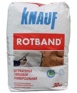 На фото - универсальная штукатурка для фасадного пенопласта, gid-str.ru