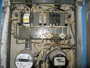 Фото подключения электропроводки квартиры к внешнему энергоносителю, mastercity.ru