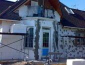 Фото - Фасадный пенопласт – технология утепления дома снаружи