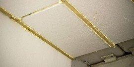Можно ли утеплить потолок пенопластом – ответы и советы