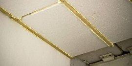 Фото - Можно ли утеплить потолок пенопластом – ответы и советы