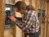 Фото-Курсы электриков, видеоуроки правильного монтажа проводки