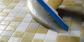 Фото - Какая затирка для плитки лучше – советы профессионалов