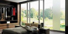 Панорамное остекление – элитные окна для элитных домов