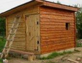 Фото - Как построить сарай для свиней – чтобы хрюшкам было тепло