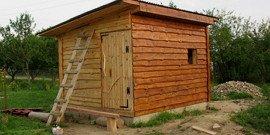 Как построить сарай для свиней – чтобы хрюшкам было тепло
