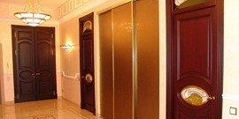 Какие бывают двери – разбираемся в предложениях