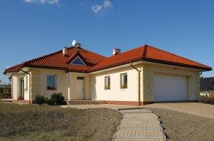 Фото четырехскатных крыш, mojdom.net.ua