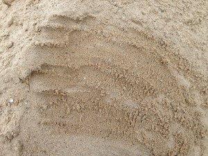 Фото речного песка, tverspec.ru