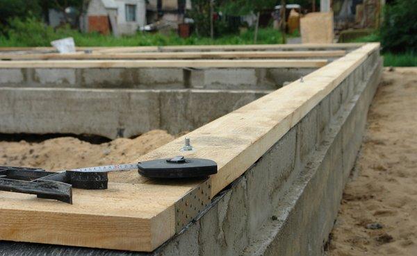 Как построить дом 6 на 6 каркасный