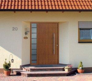 Хорошие входные двери – разбираемся, как выбрать и ставить фото