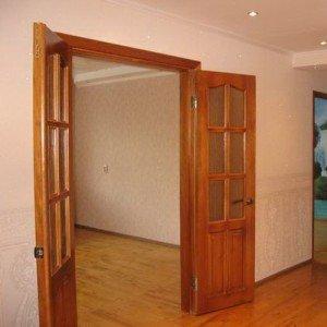 Как правильно выбрать межкомнатную дверь фото