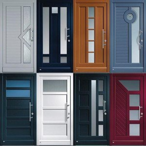 Другие виды дверей для квартиры