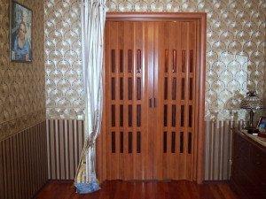 Какие бывают двери по способу открывания фото