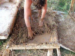 Дранка – экологически чистый способ