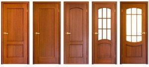 Фото дверей из дерева, rusconstructor.ru