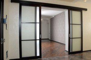 Фото раздвижных дверей в комнате, seliger2010.com