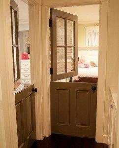На фото - конюшенные двери, proproekt.su