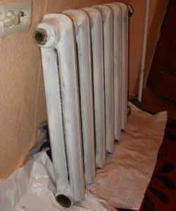 Какие недостатки имеют радиаторы из чугуна?