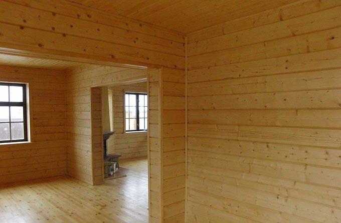 Недостатки при строительстве каркасно щитовых домов - так ли они важны? + Видео