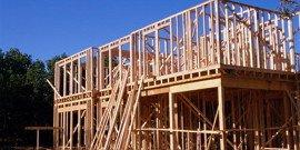 Недостатки каркасно-щитовых домов – есть ли они?