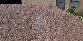 Керамзитовый песок – проверенный стройматериал