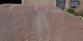 Фото - Керамзитовый песок – проверенный стройматериал