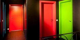 Фото - Как выбрать цвет межкомнатных дверей – советы специалистов