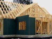 Фото - Пирог стены каркасного дома – собираем сами свое жилье