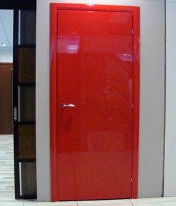 Какой цвет для межкомнатных дверей лучше – особенности выбора фото
