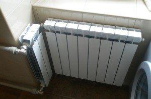 Почему мощность радиатора зависит от количества секций?