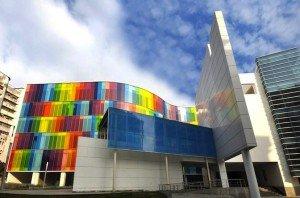 Фото фальш-остекления фасада, perila68.ru