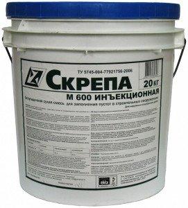 Фото герметика для трещин в бетоне, penetron-krr.ru