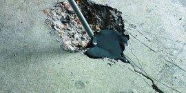 Герметик для бетона – искусство заделывания швов