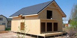 Каркасные дома по канадской технологии – в чем их популярность?